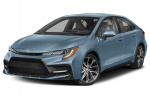 Photo 2021 Toyota Corolla