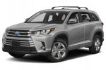 Photo 2018 Toyota Highlander Hybrid