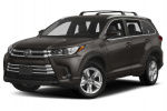 Photo 2019 Toyota Highlander