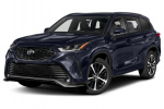 Photo 2021 Toyota Highlander