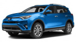Photo 2016 Toyota RAV4 Hybrid