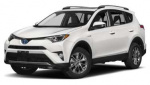 Photo 2017 Toyota RAV4 Hybrid