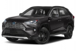 Photo 2019 Toyota RAV4 Hybrid