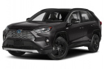 Photo 2021 Toyota RAV4 Hybrid