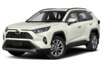 Photo 2020 Toyota RAV4