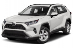 Photo 2021 Toyota RAV4