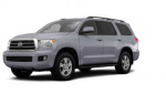 Photo 2016 Toyota Sequoia