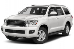 Photo 2020 Toyota Sequoia