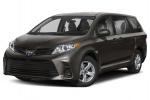 Photo 2019 Toyota Sienna