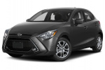 Photo 2020 Toyota Yaris
