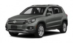 Photo 2015 Volkswagen Tiguan