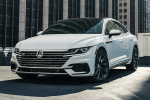 Volkswagen Arteon rims and wheels photo