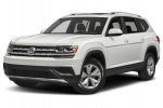Photo 2019 Volkswagen Atlas