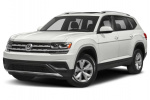 Photo 2020 Volkswagen Atlas