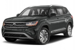 Photo 2021 Volkswagen Atlas