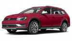 Photo 2017 Volkswagen Golf Alltrack