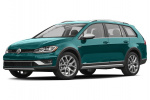 Photo 2018 Volkswagen Golf Alltrack