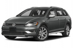 Volkswagen Golf Alltrack rims and wheels photo