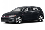 Photo 2018 Volkswagen Golf GTI