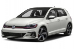 Photo 2019 Volkswagen Golf GTI