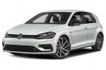 Photo 2019 Volkswagen Golf R