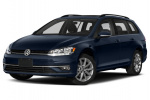 Photo 2019 Volkswagen Golf SportWagen