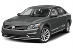 Photo 2019 Volkswagen Passat