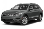 Photo 2020 Volkswagen Tiguan