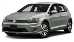 Photo 2016 Volkswagen e-Golf