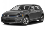 Photo 2019 Volkswagen e-Golf