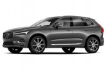 Volvo XC60 Recharge Plug-In Hybrid bulb size