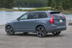 Volvo XC90 bolt pattern