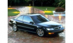 Photo 1999 Acura  CL