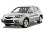 Photo 2009 Acura RDX