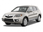 Photo 2011 Acura RDX