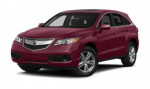 Photo 2014 Acura RDX