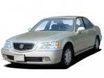 Photo 2004 Acura  RL