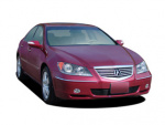 Photo 2007 Acura  RL