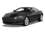 Photo 2008 Aston Martin DB9