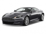 Photo 2012 Aston Martin  DBS