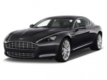 Photo 2012 Aston Martin  Rapide