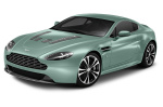 Aston Martin  V12 Vantage rims and wheels photo