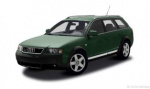 Photo 2003 Audi allroad