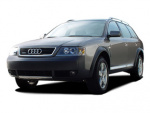 Photo 2004 Audi allroad