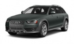 Photo 2014 Audi allroad