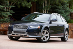 Photo 2016 Audi allroad