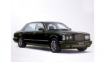 Bentley  Arnage bolt pattern