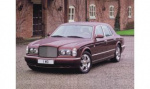 Photo 2006 Bentley  Arnage
