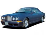 Photo 2007 Bentley  Azure