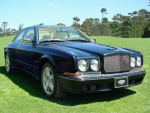 Photo 2001 Bentley  Continental